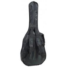Proel BAG110PN- Чехол для акустической и 12 стр. гитары, 2 кармана, ремни.
