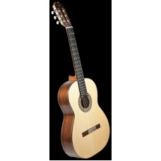 PRUDENCIO SAEZ 24 Flamenco - классическая гитара фламенко