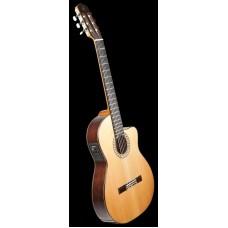 PRUDENCIO SAEZ 56 Cutaway Model - классическая гитара