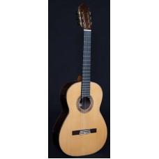 PRUDENCIO SAEZ High End Model 280 - профессиональная классическая гитара