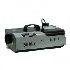 PSL-Fog 1500 DMX Дымовая машина1500 Вт