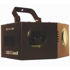 PSL-LED 2 Aster  - световой прибор, световой эффект