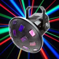 PSL-LED Mushroom - световой прибор, световой эффект