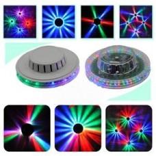 PSL-LED Sunflower LED - световой прибор, световой эффект