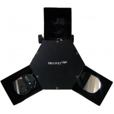 PSL-LED Triple Scan Flower - световой прибор, световой эффект