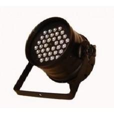 PSL-PAR 64B LED 336 - Светодиодный прожектор 36х3вт RGBW-диоды