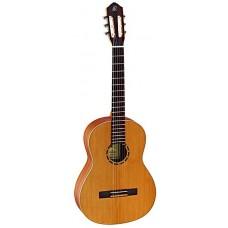 ORTEGA R122 Family Series Гитара классическая, с чехлом, цвет натуральный