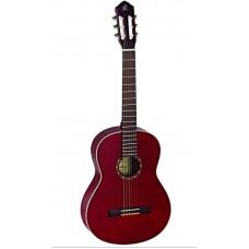 ORTEGA R131WR Family Series Pro Классическая гитара, размер 4/4, глянцевая