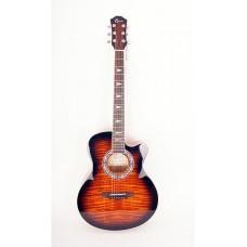 Ramis RA-A01C NL Акустическая гитара, с вырезом