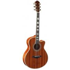 Ramis RA-C02C NL Акустическая гитара, с вырезом