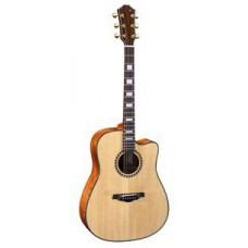 Ramis RA-C03C NL Акустическая гитара, с вырезом