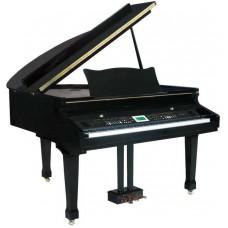 RINGWAY JMP805 Polish Black - цифровой рояль