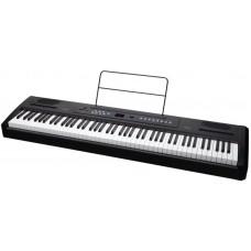 Ringway RP-20 Цифровое фортепиано. Клавиатура: 88 полноразмерных динамических молоточковых клавиш