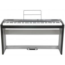 Ringway RP-30 Цифровое пианино. Клавиатура: 88 полноразмерных динамических молоточковых клавиш + ст.