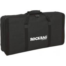ROCKBAG RB23100B/B педалборд с питанием 9v