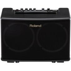 ROLAND AC-40 комбо для акустической гитары 2х18Вт