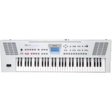 ROLAND BK-3-WH - синтезатор с автоаккомпаниментом, 61кл