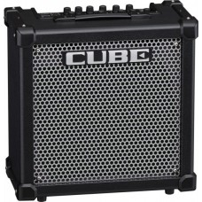 ROLAND CUBE-40GX гитарный комбо 40Вт