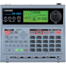 ROLAND DR-880 - драм-машина