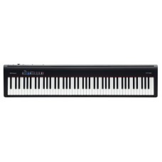 ROLAND FP-30 BK - цифровое фортепиано