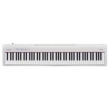 ROLAND FP-30 WH - цифровое фортепиано