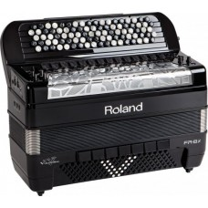 ROLAND FR-8XB BK цифровой баян