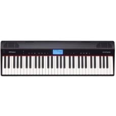 ROLAND GO 61P - Компактное пианино