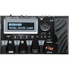 ROLAND GR-55S-BK - гитарный синтезатор PCM 2 тона