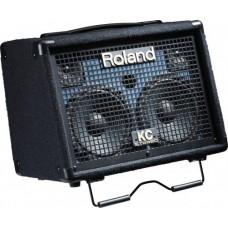 ROLAND KC-110 клавишный комбо 15Вт + 15Вт 2x6
