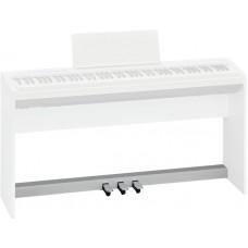 ROLAND KPD-70 WH набор трех педалей для пианино FP-30 WH