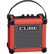 ROLAND M-CUBE-GXR Micro Cube GX (Red) гитарный комбо 3Вт