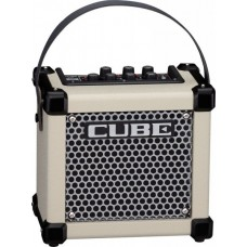 ROLAND M-CUBE-GXW Micro Cube GX (White) гитарный комбо 3Вт