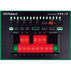 ROLAND TB-3 Сенсорный бас синтезатор