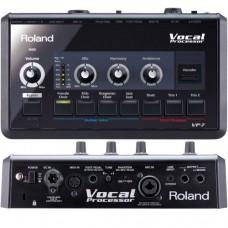 ROLAND VP-7 - звуковой модуль-генератор подголосков 64 голоса полифония