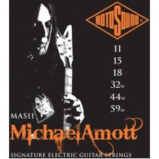 ROTOSOUND Michael Amott Signature струны для электрогитары