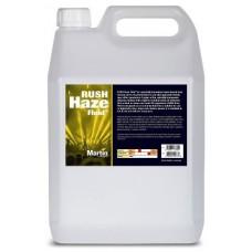 RUSH Haze Fluid - Жидкость для генераторов тумана , 2.5 литров