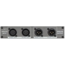 Samson AI01 входной/выходной модуль для эквалайзеров D2500