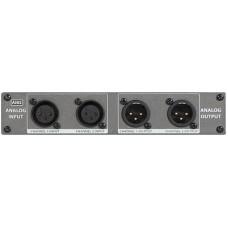 Samson AI02 встраиваемый аналоговый входной/выходной модуль AD/DA для эквалайзеров D2500
