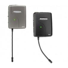 Samson AL1/LM5+AM1 ch #3 радиомикрофонная система с миниатюрным микрофоном LM5