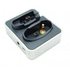 Samson AR2D-E1 Double Dock зарядное устройство для AR2 приемника и поясного передатчика AL2