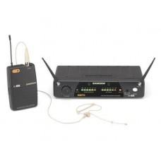 Samson Concert 77 SE10TX радиомикрофонная система с головным конденсаторным микрофоном SE10TX