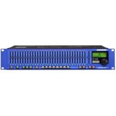Samson D2500 графический цифровой эквалайзер