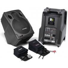 Samson EXL250 Мобильный звуковой комплект