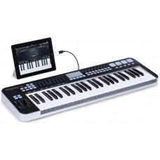 Samson GRAPHITE 49 USB/MIDI-клавиатура
