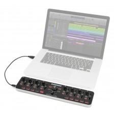 Samson Graphite MF8 8-ми канальный Mini USB контроллер