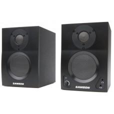 Samson MediaOne BT3 Bluetooth пара активных студийных мониторов