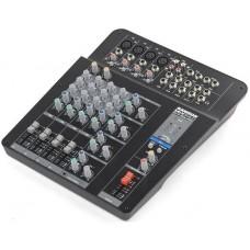 Samson MixPad MXP124 малошумящий микшерный пульт
