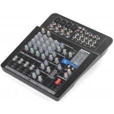 Samson MixPad MXP124FX малошумящий микшерный пульт
