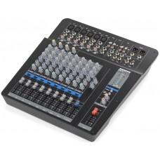Samson MixPad MXP144 малошумящий микшерный пульт