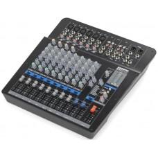 Samson MixPad MXP144FX малошумящий микшерный пульт